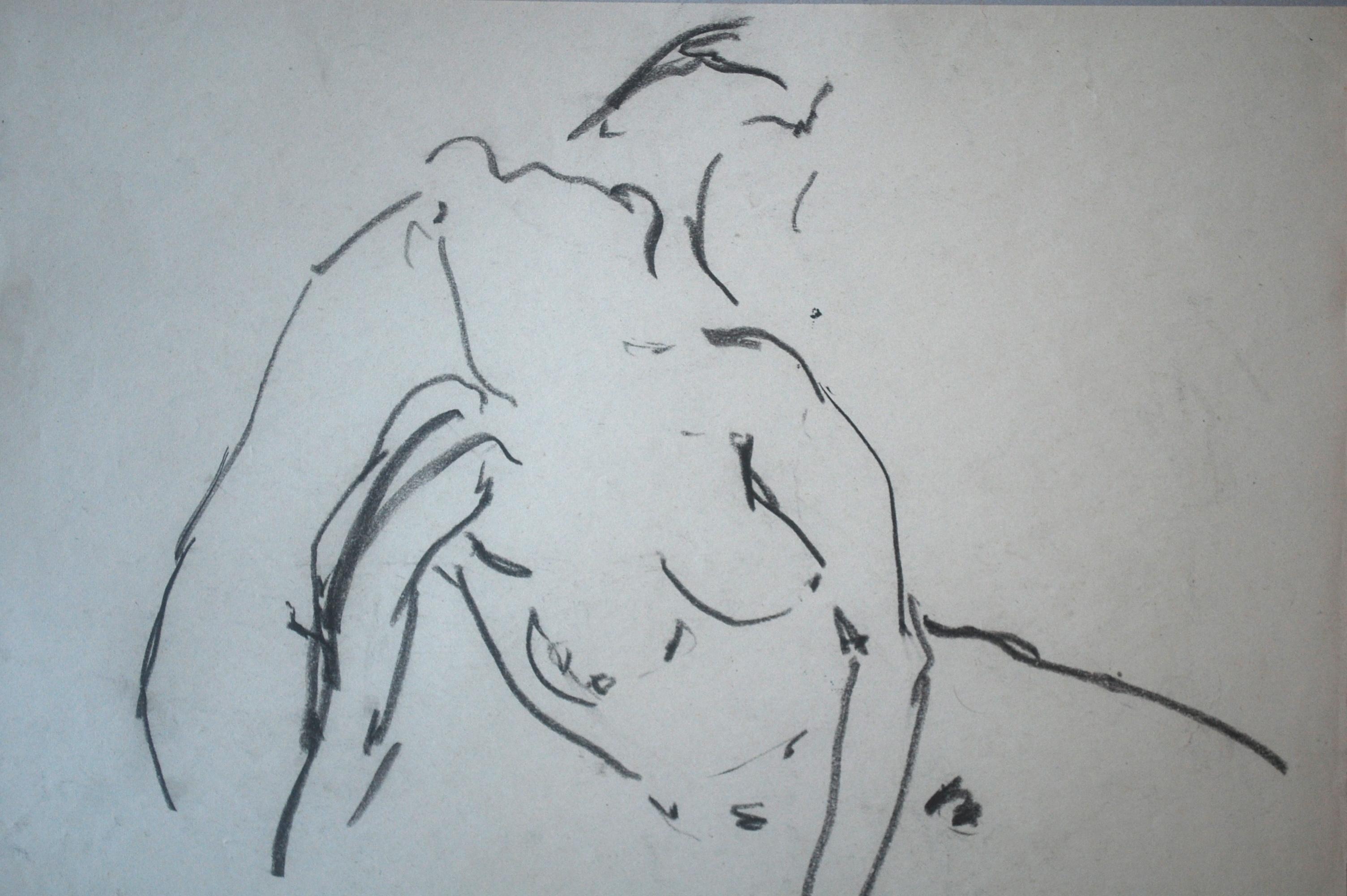 Nude 005