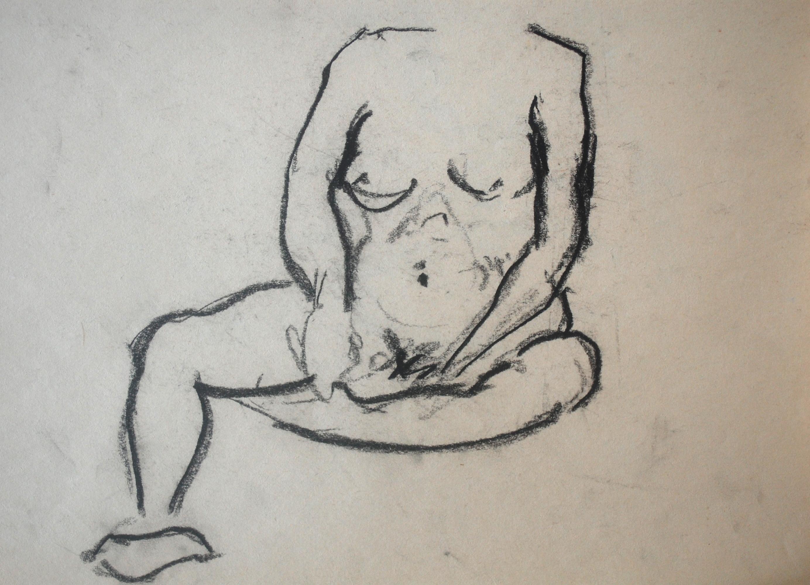 Nude 012