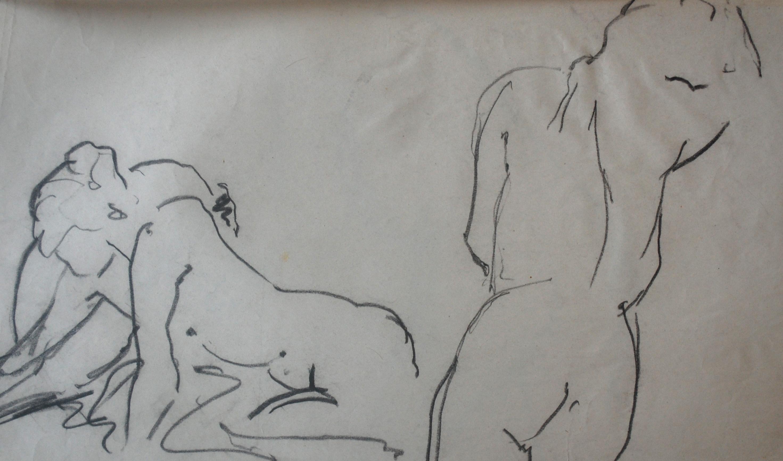Nude 002